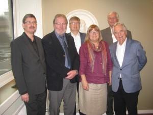 Stiftsfullmäktigegruppen