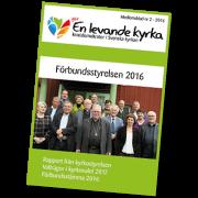 Medlemsblad Nr 2 - 2016
