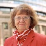 Stockholms stift Margareta Viklund